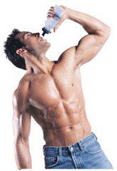 Вишневый сок. Восстановление после тренировки.