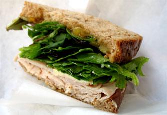 полезные бутерброды