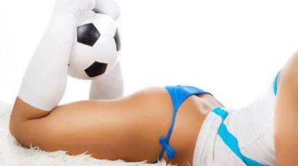 Эффективные упражнения для бедер и ягодиц