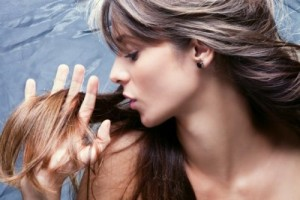 Маска для тонких волос