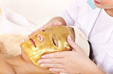 Плацентарная маска