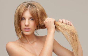 Домашние маски для сухих кончиков волос: рекомендации и рецепты