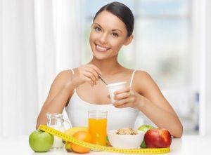 Белковая диета может включать разные варианты ежедневного меню