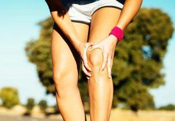 Как уберечь суставы во время тренировок