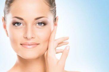 Как освежить и подтянуть кожу лица
