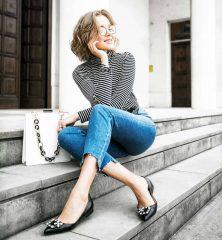 Создаем свой собственный стиль: обзор основных ошибок в женском образе или как одеваться модно и со вкусом
