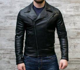Куртка. Женские байкерские куртки