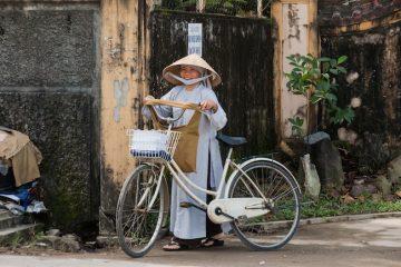 6 лучших мест для велотуризма за границей