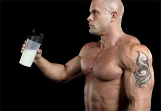 протеиновые рецепты