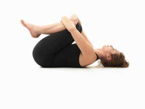 Йога для похудения живота: польза и основные упражнения для новичков