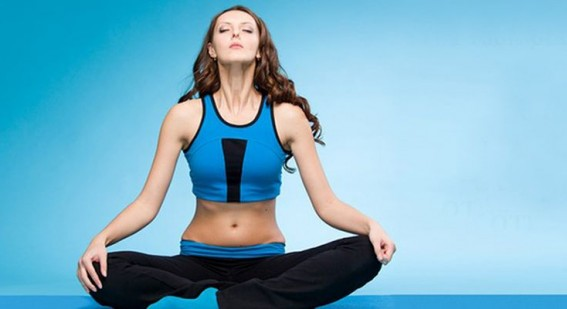 Как называется дыхательная гимнастика для похудения