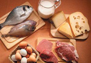 Высокобелковая диета для беременных