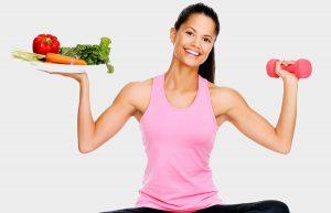 Белковая диета отличный способ похудеть