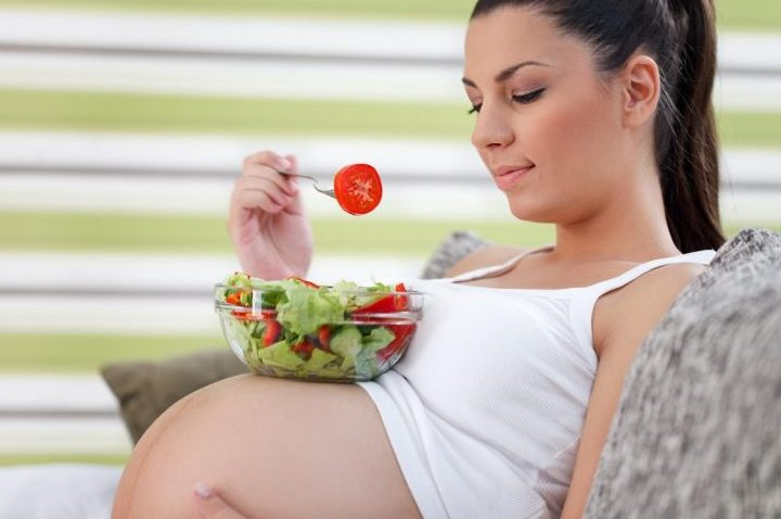 Белковое питание для беременных меню