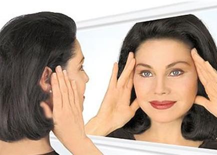 Подтягивающие маски для лица в домашних условиях: лифтинг, для подтяжки, для шеи, маска для овала лица, освежающая, спортивная
