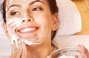Экспресс лифтинг маска в домашних условиях