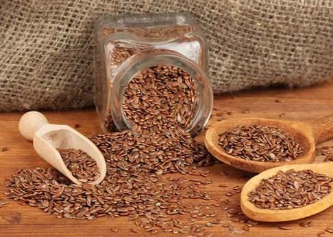 Семена льна для лица, 19 рецептов масок для лица из семян льна