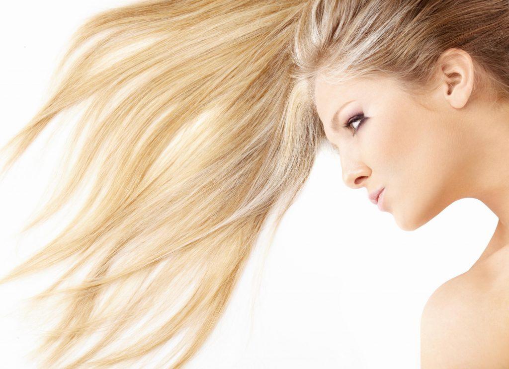 Лёгкие маски в домашних условиях: для секущихся и ломких волос