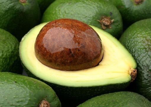 Маска из авокадо для лица от морщин в домашних условиях