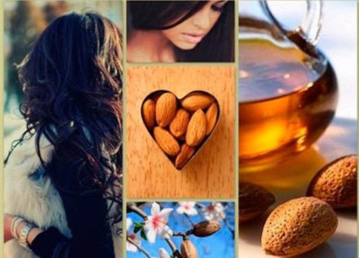 Маска для волос миндальным маслом. Польза для волос и рецепты