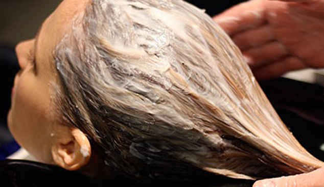 Глина для волос - маски из глины для волос