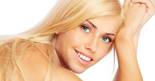 Маски для осветления окрашенных волос