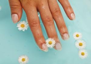 Питание кожи рук после 50 лет