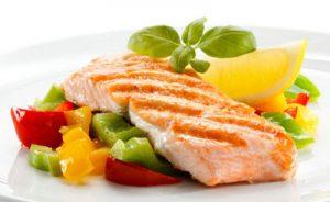 Белковая диета для похудения: меню, правила и рецепты
