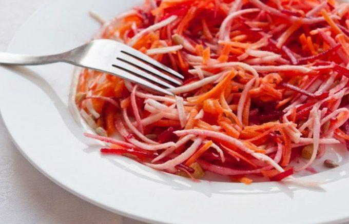 Салат щетка для похудения * Рецепт, отзывы и сколько скидывают