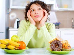 Протеиновая диета: меню на 10 дней