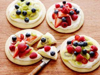 Десерты для аллергиков