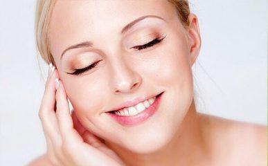 Вапоризация - аппаратный метод чистки лица