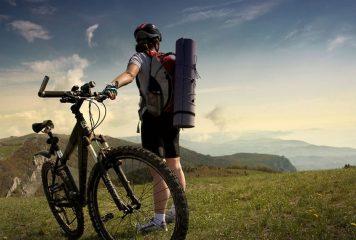 Возможно ли путешествовать на велосипеде по Европе?