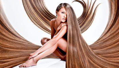Как можно быстро отрастить прекрасные волосы?