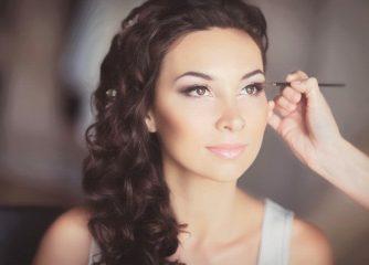 Свадебный макияж – советы для смуглой кожи