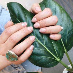 Как сделать ногти крепкими и красивыми
