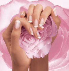 Актуально: укрепляем ногти гелем